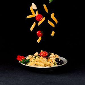 Italian and Homemade Pasta