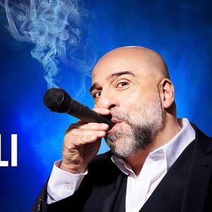 OMID DJALILI - The Good Times Tour