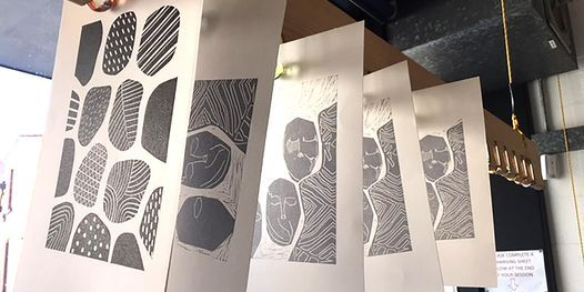 Introduction to Printmaking: Six-Week Course | Event in Wakefield | AllEvents.in