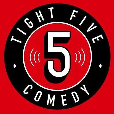 Tight 5 Comedy