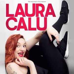 "Laura Calu &quotEn Grand"" - Marseille - 1er Fvrier 2020"