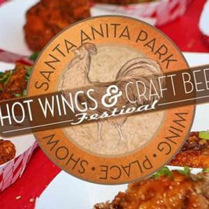 Hot Wings & Beer Festival