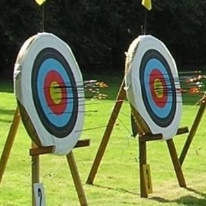 2020 USA Archery California State Outdoor Championships