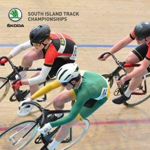 Skoda South Island School Track Championships 2021