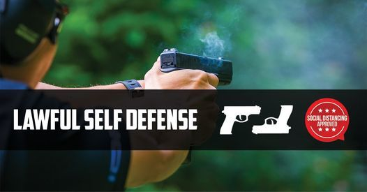 Lawful Self Defense - Spring Hill, TN, 6 December | Event in Spring Hill | AllEvents.in