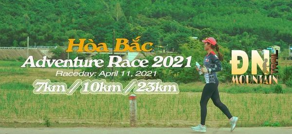 Hoa Bac Adventure Race - Trail Running 2021, 17 April | Event in Danang | AllEvents.in