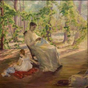 Online Special Exhibition Tours Americas Impressionism