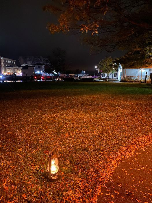 Frightening Fall Downtown Mystic Ghost Tours, 2 September | Event in Mystic | AllEvents.in
