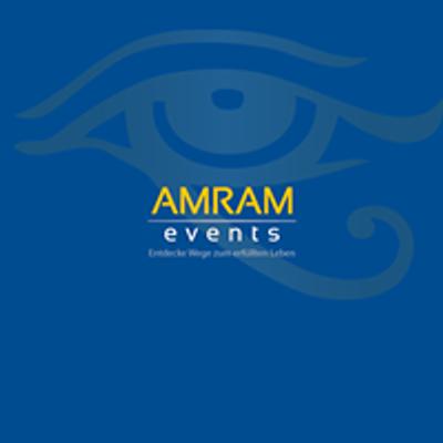 AMRAM-events