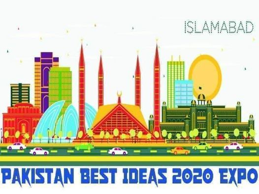 Pakistan Best Ideas Expo 2021, 26 February | Event in Islamabad | AllEvents.in