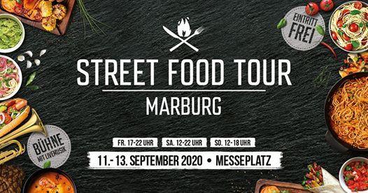 Street Food Festival Marburg