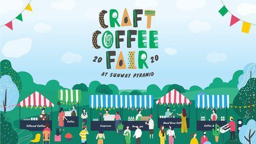 Craft Coffee Fair 2020