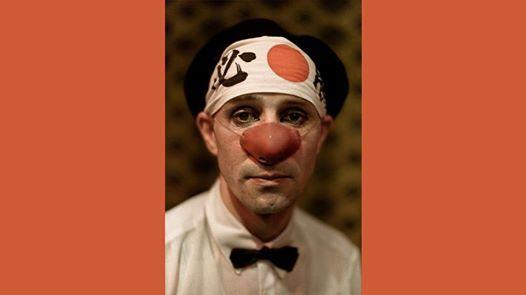 Stage Clown Lart de la joie par Jean-Christian Guibert