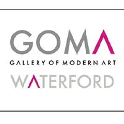 GOMA Gallery of Modern Art Waterford