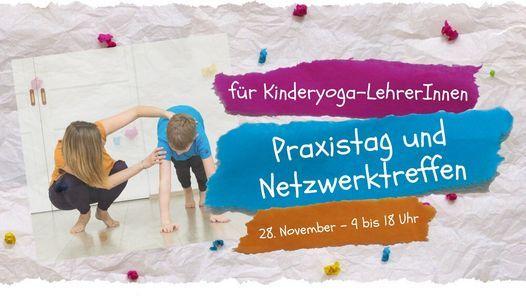 Littleyogis Praxistag und Netzwerktreffen