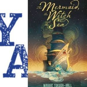 ZOOM - Young at Heart Bookclub - The Mermaid the Witch and the Sea