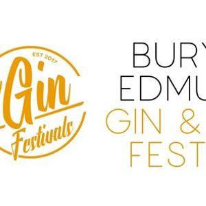 Bury St Edmunds Gin & Fizz Festival 2021