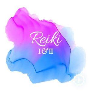 UsuiHoly Fire  III Reiki III Training