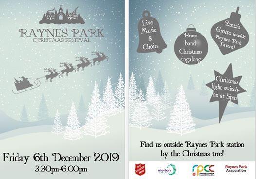 Raynes park escort