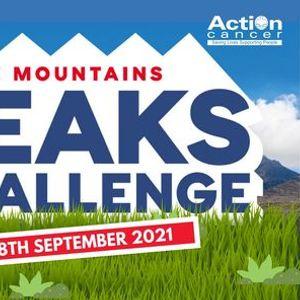 7 Peaks Challenge 2021