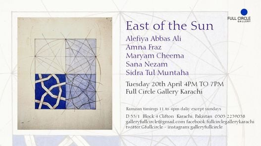 East of the Sun   Event in Sanghar   AllEvents.in