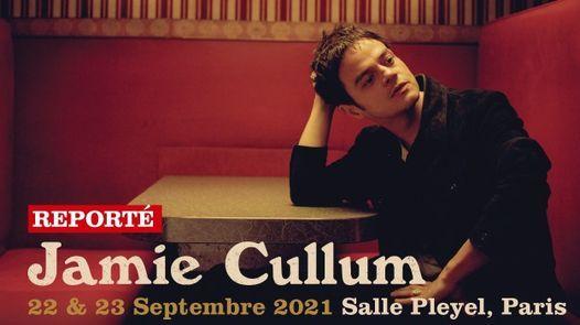 Jamie Cullum ✪ Salle Pleyel, 22 September   Event in Levallois-perret   AllEvents.in