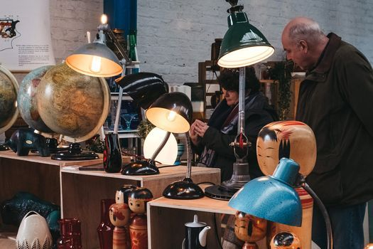 The Big London Flea, 5 September | Event in London | AllEvents.in
