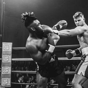 Fight Night Cardiff Part VII