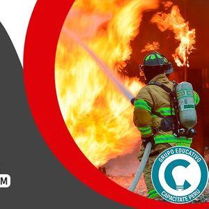 Curso Gratuito Lucha Contra Incendios Prevencin y Combate