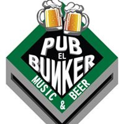 Pub El Bunker
