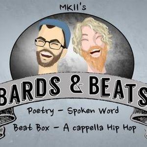 MK11s Bards & Beats  06.06.21