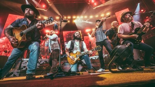 Zac Brown Band: The Comeback Tour, 5 August   Event in Holmdel   AllEvents.in
