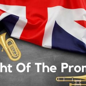 Last Night Of The Proms 2021