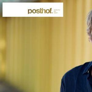 Alfred Dorfer und - Posthof Linz