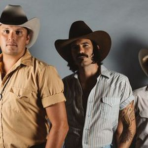 Chad Cooke Band at 4 Star Concert Hall
