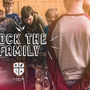 Rock The Family  Winterferien  Rockhouse Academy