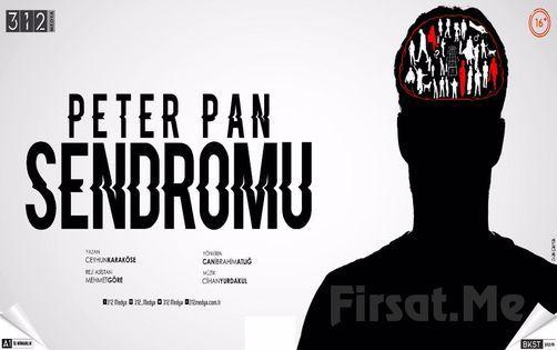 Peter Pan Sendromu' Tiyatro Oyunu Bileti 60 TL yerine 45 TL, 8 October   Event in Tekirdað   AllEvents.in