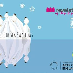 Animate Arts Presents Carol Of The Sea Swallows  Revelation