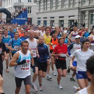 Copenhagen Marathon 2021