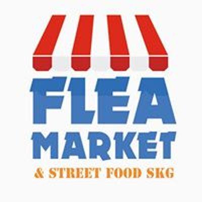 Flea Market Thessaloniki