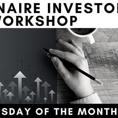 How to Build Wealth through Investing in Real Estate - FREE and ONLINE
