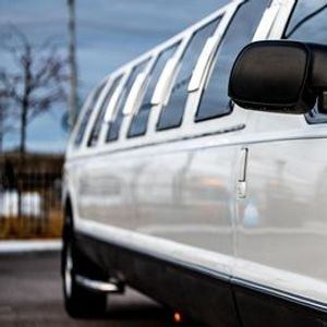Limousine Adventure and Race THE 20th CENTURY COLD WAR RETURNS