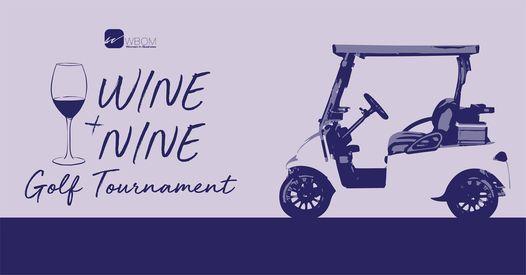 Wine & Nine Golf Tournament, 28 June | Event in Winnipeg | AllEvents.in