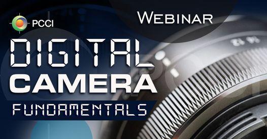 Digital Camera Fundamentals | Online Event | AllEvents.in