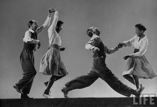 Lindy Hop Beginners' Weekend Lund 11-12/9, 11 September   Event in Lund   AllEvents.in