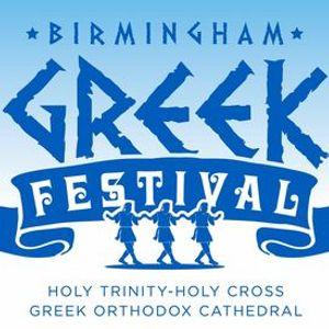 Greek Food Festival Birmingham Alabama
