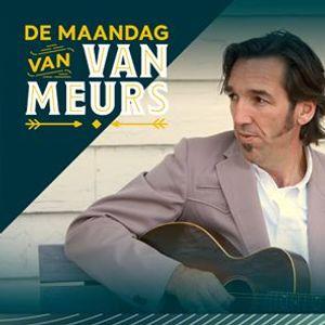 Stephen Fearing & The Sentimentals  De Maandag van Van Meurs