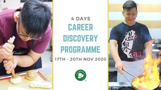Career Discovery Programme (Trial Class), 17 November | Event in Subang Jaya | AllEvents.in