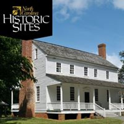 House in the Horseshoe State Historic Site
