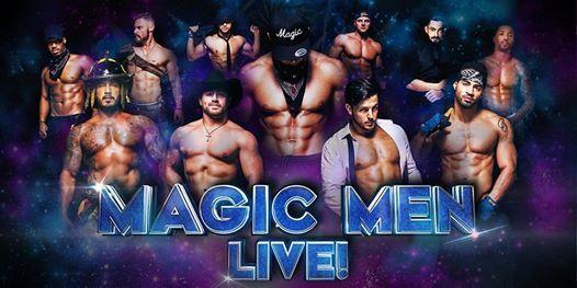 Magic Men Live - Hollywood - Jan 25th  (21)
